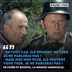 #citation #lagrandevadrouille