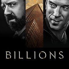 Billions/Milyarlar: Karakterler çok iyi seçilmiş özellikle Damian Lewis Homeland dizisindeki performansından çok farklı bir karakterle gelerek diziyi izlenir kılıyor. Maggie Siff de dizinin iyilerinden. Paul Giamatti usta da başrollerde olunca seyir tavan yapıyor. Finans konulu bir dizi olması finansdan anlamayanların önyargılı davranmasına neden olsa da sadece finansa odaklanmayan yapısı başarısının sırrı. Aşırı zenginliği savcıların gözüne batan genç işadamının kabuğuna çekilmeyip zengin…