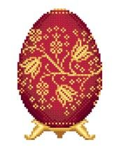 Cross Stitch Pattern List