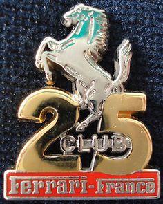 Ferrari Club Francia