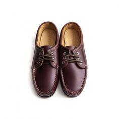 Quoddy Blucher - Quoddy - Shoes