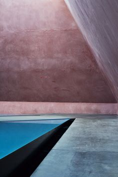 James Turrell, Skyspace, installation •