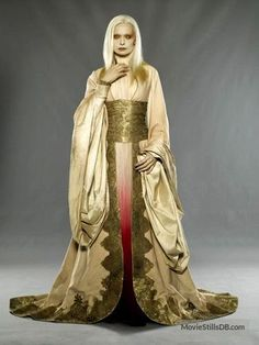 Image result for nuala costume