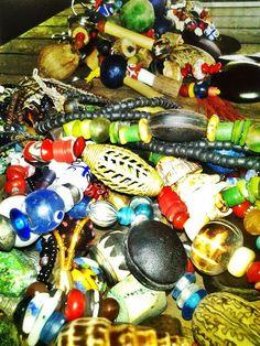 Les bijoux d'Ezile Bay, Ezile Bay jewels   Entre Busua Inn et Ezile Bay Village