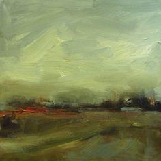 a cloudy day -- Parastoo Ganjei