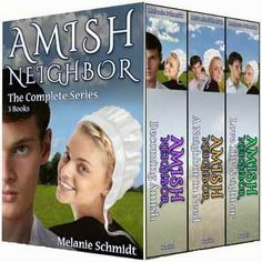 http://www.theereadercafe.com/ - Bargain Book #kindle #books #ebooks #amish #inspirational #melanieschmidt