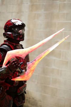 Halo, Energy Sword, Comic Movies, Scp, God Of War, Mass Effect, The Witcher, Good Job, Venom