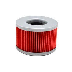 1pc motorcycle parts Oil Filter for HONDA CBX400 F 400 CBX 400 F CBX400F CBX 400F  CB400 83-86  111