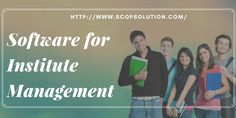 Software for Institute Management #CollegeERP  #InstituteERP #UniversityERP #SoftwareforCollegeManagement #SoftwareforInstituteManagement #EducationalERPSystem #ERPforCollege  #InstituteERPAutomationCollegeSoftware #CollegeERPSoftware #UniversityManagementSystem http://www.scopsolution.com/