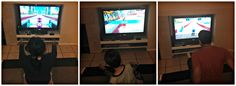 Nuestra experiencia con el Wii Fit U ha sido toda una aventura, ya que poco a poco hemos avanzado y hemos logrado alcanzar en nuestras metas deportivas.