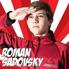 Roman Sadovsky