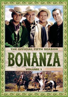 Wanted to marry Little Joe when I was a little girl! Bonanza