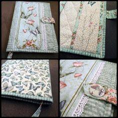 Motýlci - obal na knihu