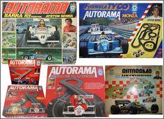 Autoramas Estrela - Ayrton Senna