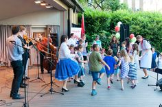 Hungarian Culture Day London 2015