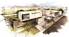 Galería de Casa Roja / Hernández Silva Arquitectos - 34