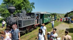 Locomotive, Train, Vehicles, Cars, Vehicle