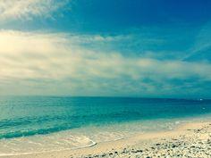 Florida beach!! By: Me