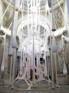 Ernesto Neto | Aspen Art Museum