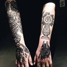 punch-tattoos