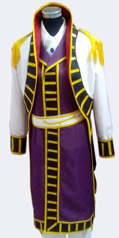 Onecos Code Geass Schneizel El Britannia Cosplay Costume *** Check out this great product.