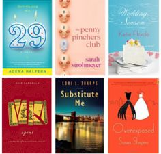 Here is a list of what I consider some really great chick lit books. Chick lit is one of my favorite genres because I find these books make it...