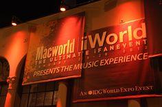 Show Photography Winners  IDG World Expo  Macworld/iWorld 2012  Under 50,000 nsf #tradeshow #sign #design #IAEE_HQ #IAEE_AOS