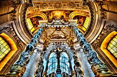 Historical Architecture, Latest Images, Shutter Speed, Altar, One Pic, Forts, Cathedrals, Palaces, Castles
