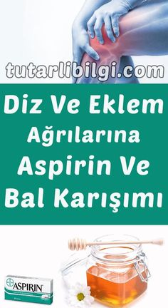 Diz Ve Eklem Ağrılarına Aspirin Ve Bal Karışımı - Fr Tutorial and Ideas Herbal Medicine, Natural Medicine, Gym Workout Chart, Skincare Blog, Healthy Skin Care, Regular Exercise, Fitness Nutrition, Health And Beauty, Healthy Lifestyle