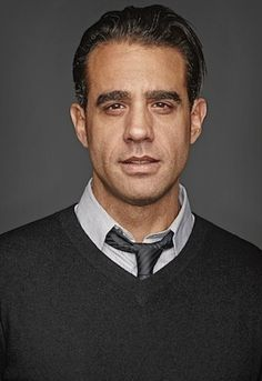 what a face - Bobby Cannavale