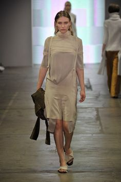 London College of Fashion - BA