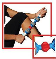 Addaday Type C Roller | 5 Minute Massage | Fleet Feet Sports - Chicago