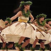 Ladies of Hula