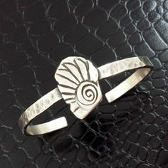 ANGEL WING Cuff Bracelet, Symbolizing Protection, Made To Order 8872