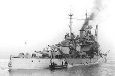 HMS Valiant was a Queen Elizabeth class battleship of the British Royal Navy.