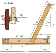 What To Look For In A Baby Walker Wagon The Stopper That
