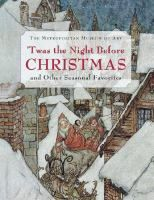 'Twas the Night before Christmas, and Other Seasonal Favorites