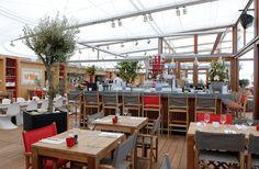 Bries Bar Restaurant, Kon. Astrid Boulevard 102, 2202 BD Noordwijk