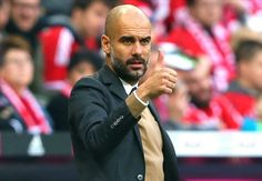 Guardiola to face Bayern Munich in first Manchester City game