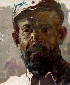 徐芒耀 / Xu Mangyao (b.1945 Shanghai, China)