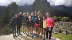 Pre-Medical and Volunteer programs in Ecuador with Extra Week programs in the Galapagos Islands, Macchu Pichu, and Iguazu Falls. www.ecuaexperience.com  Apply Today!! Medical Specialties, Iguazu Falls, Volunteer Programs, Galapagos Islands, Doctor In, Machu Picchu, Ecuador, Peru, Places To See