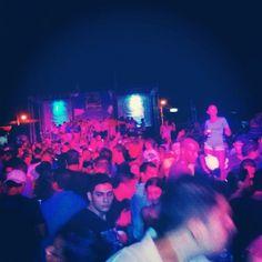 #rumba muchas personas el sabado 3 se noviembre #ph #Lt #Panama