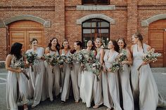 Photo from Daniela und Bernhard collection by Julia & Gil Photography Bridesmaid Dresses, Wedding Dresses, Photography, Collection, Fashion, Bride Maid Dresses, Bride Gowns, Wedding Gowns, Moda
