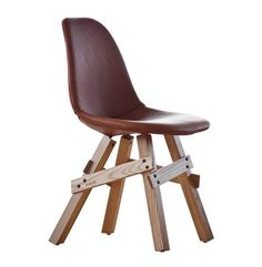 Icon Pop Chair By Kubikoff. Available @ http://www.212concept.com/collections/side-dining-chairs-c/products/icon-pop-chair