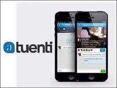 La actualización de Tuenti para Android permite enviar mensajes de voz