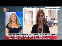 Müge Anlı'da 23 Haziran 2016 | Can (ŞİHO) Candar İSTANBULDA YAKalandı SO...