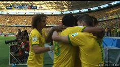 Y a Neymar que no llegó a festejar. | 16 De los mejores memes que nos ha dado el mundial