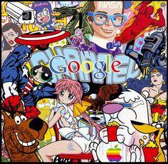 """Résultat de recherche d'images pour """"speedy graphito GOOGLE"""""""