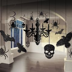 monster high party decor ive already seen halloween stuff in stores