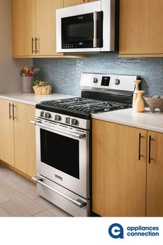 Frigidaire Professional 30 Inch Freestanding Gas Range with cu. Capacity, 5 Sealed Burners, PrecisionPro Controls, Continuous Cast-Iron Grates, and PowerPlus Single Fan Convection Oven in Stainless Steel Kitchen Colors, Kitchen Layout, Kitchen Decor, Kitchen Ideas, Oven Racks, Cookware Set, Cool Kitchens, Kitchen Appliances, Kitchen Inspiration